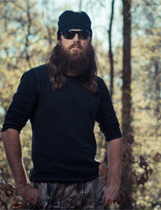 did jase robertson of duck dynasty go to college? harding where did