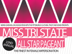 Kierra Darshell presents…The 22nd Annual Miss Tri-State All-Star Pageant
