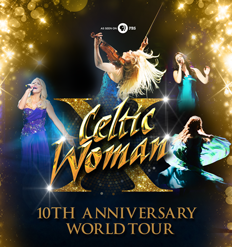 Celtic Woman 10th Anniversary World Tour