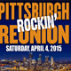 Pittsburgh Rockin' Reunion