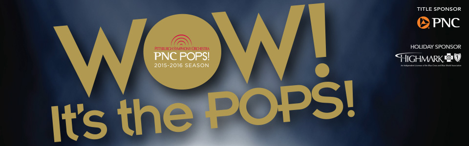 2015-2016 PNC Pops Series