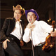 Igudesman & Joo: Scary Concert at West Virginia University