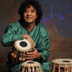 Zakir Hussain's Jazz: A Musical Bridge East to West