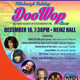The 14th Annual Pittsburgh Holiday Doo Wop Concert