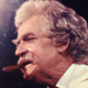 Mark Twain Tonight by Hal Holbrook