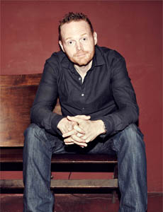 Live Nation Presents Bill Burr