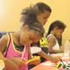 Children's Festival Workshop - Big Bad Wolf, Caps and Junie B. Jones