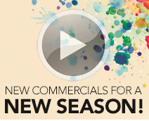 New Commercials for a New Season