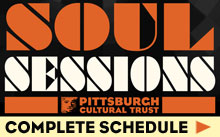 Soul Sessions Series