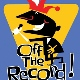 Off The Record XV: 'Burgh Man!