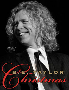 B.E. Taylor