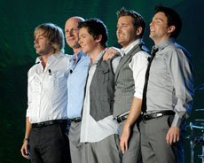 Celtic Thunder - Heritage