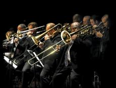 Pittsburgh Jazz Orchestra: Pittsburgh vs. Philadelphia