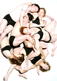 GIMP - a Heidi Latsky Dance Production