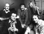 Previn and the Pittsburgh Quintet