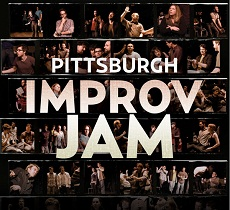 Pittsburgh Improv Jam
