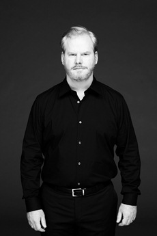 Jim Gaffigan: The America Tour