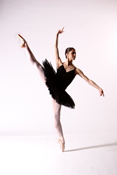 Pittsburgh Ballet Theatre School Spring Performance