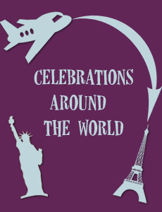 Fiddlesticks Family Concert - Celebrations Around the World