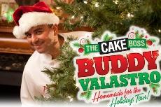 Buddy Valastro Live!