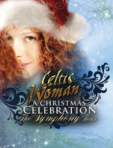 Celtic Woman: A Christmas Celebration with the PSO