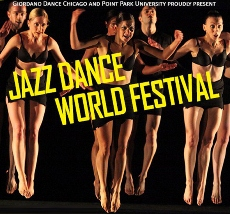 Jazz Dance World Festival