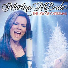 Martina McBride: The Joy of Christmas Tour