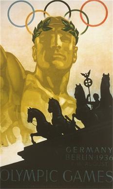 The Nazi Olympics: Berlin 1936