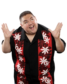 Gabriel Iglesias: Stand-Up Revolution Tour