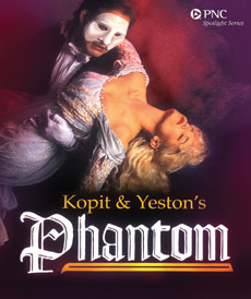Kopit and Yeston's Phantom