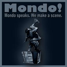 MONDO!