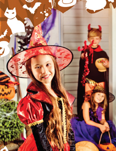 Fiddlesticks:  Halloween Spooktacular