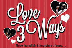 Love 3 Ways: Sean Jones