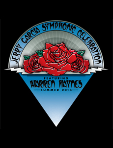Jerry Garcia Symphonic Celebration feat. Warren Haynes and Pittsburgh Symphony In Assoc W/ Princeton Entertainment