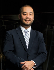 Lawrence Loh