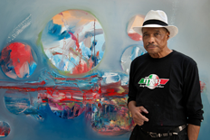 Al Bright : Abstract Jazz Works