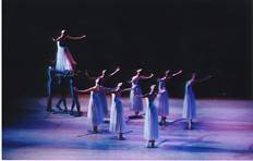 Pittsburgh Youth Ballet Company 30th Anniversary Gala Performance
