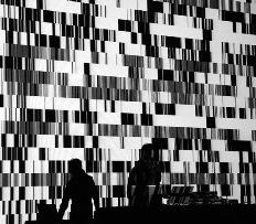 Ryoji Ikeda - test pattern (live set)