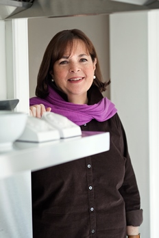 Ina Garten: The Barefoot Contessa