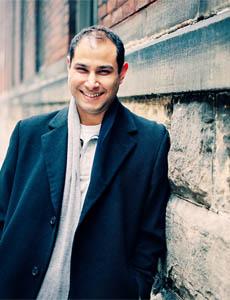 Fawzi Haimor | Resident Conductor