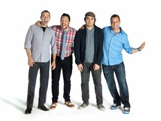 truTV Presents The Impractical Jokers Tour Feat. The Tenderloins