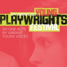 2013 Young Playwrights Festival