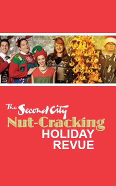 Nut-Cracking Holiday Revue