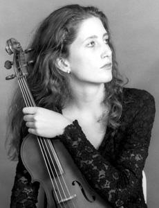 "Music 101:  Tatjana Mead Chamis, ""Inner Voice"""