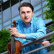 "Music 101:  Noah Bendix-Balgley, ""Concertmaster: The Symphony's Quarterback"""