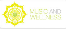 Music and Wellness Site