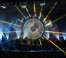 BRIT FLOYD World's Greatest Pink Floyd Show