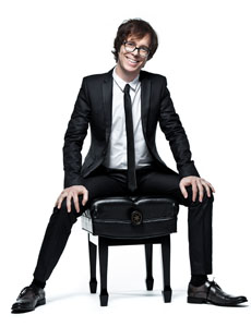 Acura/ELS Presents The Ben Folds Orchestral Experience