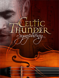 Celtic Thunder with the Pittsburgh Symphony Orchestra