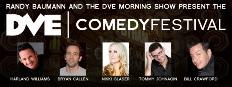 DVE Comedy Festival